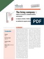 Geus, Arie de - La Empresa Viviente Smart Book]