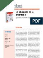 Gore, Ernesto - La Educacion en La Empresa Smart Book]