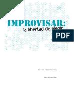 Improvisar La Libertad de Elegir _ Silvia_Aleksander