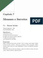 Mousess e Sorvetes