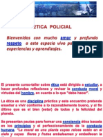 POLICIA METROPOLITANA 2010