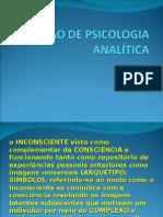 RESUMÃO DE PSICOLOGIA ANALÍTICA