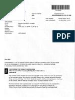 Durability Studies on Glass Fibre SCC