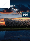 Bejeing Stadium Design