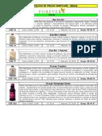 Catalogo Geral Produtos