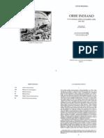 Brading - Orbe Indiano (Caps. 1-4)