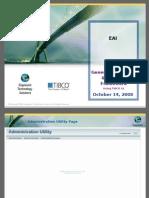 TIBCO CLE (23-11-2007)