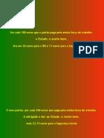 Um Português contribuinte