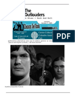 Port a Folio the Outlouders