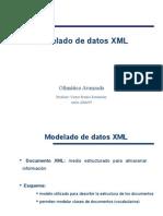 to de Datos XML