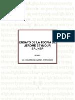 Ensayo de La Teoria de Bruner