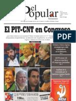 El Popular N° 157 - 23/9/ 2011