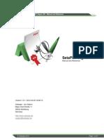 SetaPDF Signer API Manual 1.5.1