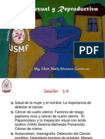 Sesion 14.Cancer