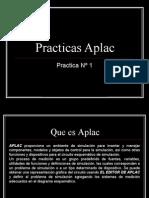 Practicas Aplac 01