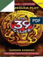 The Medusa Plot - Gordon Korman