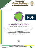 Ano DeMolay - Conscincia Poltica - GN-SCODRFB