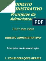 Dir. Administrativo