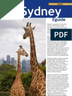 Sydney ABC