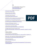 Forensics Crime Busters Websites