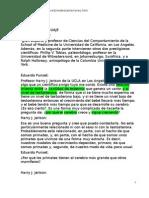 PSI Punset - Cerebro y Lenguaje