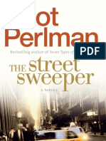 The Street Sweeper by Elliot Perlman Sample Chapter