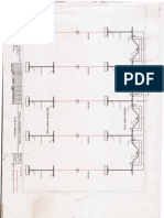 Sheet Pile System Drawing