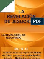 Revelacion  (I)