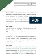 PSI Punset - Un Toque de Creatividad