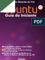 Ubuntu Guia Para Iniciantes