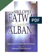 Fatwa Albani