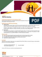 Business Matcing HK