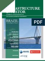 Infrastructure Investor - Brazil Intelligence Report