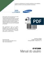 Samsung B7300B