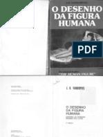 Desenho Da Figura Humana - J.H
