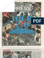 Illustration 2006-12 US Newyork Press