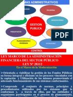 Cont.sp.I-4 Sistemas Administrativos