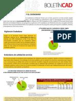 ENTIDADES PÚBLICAS Y EL CIUDADANO
