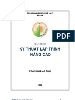 Ky Thuat Lap Trinh Nang Cao
