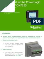 Daniel Brandao - Digital Metering 2