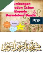 Sumbangan Tamadun Islam