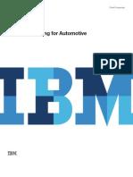 Cloud Computing IBM