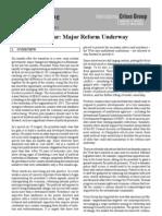 B127 Myanmar - Major Reform Underway(1)