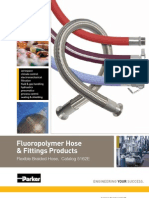Catalog Fluoropolimer