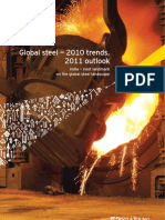 Global Steel Report 2010-2011 FULL REPORT