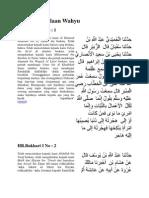 01 Kitab Permulaan Wahyu (1-6)