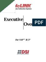 DcLINK-SAP R-3 Executive Overview