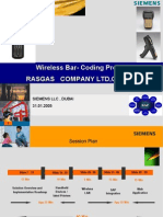 Rasgas Presentation