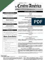 Decreto 28-2010 Alerta Alba-kenneth