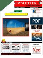 Xed Marketing Newsletter Week July07 July13